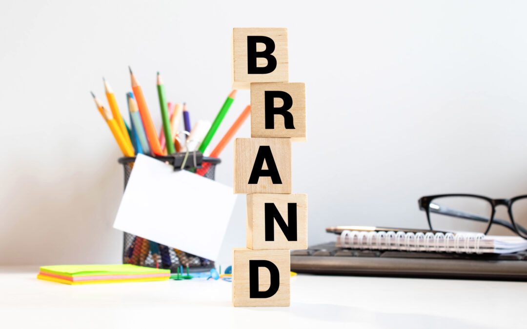 5 Tips for Building a Brand