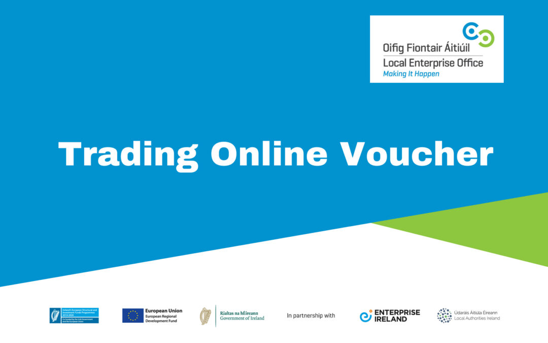 Get your business online with the Trading Online Voucher Scheme